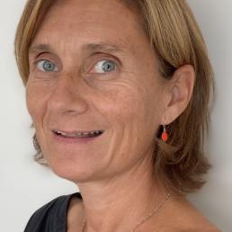Sophie Luxenberg